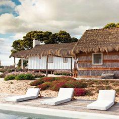 El paraíso está en el Alentejo portugués.