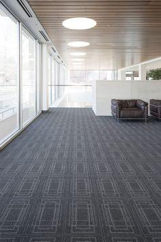 Pocket Square, Karastan Commercial Woven Carpet | Mohawk Group