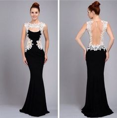 vestidos elegantes para fiesta de señoras