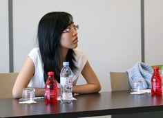 www.huparis.eu In the Classroom @ Tour Montparnasse