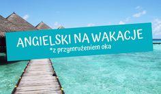 Angielski na wakacje - słownictwo na kryzysowe sytuacje Language, English, Beach, Water, Outdoor, Gripe Water, Outdoors, The Beach, Languages
