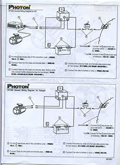 A tidy wiring diagram is a must. Spitfire Electrical