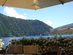 Alexandra D. Foster Destinations Perfected: Lake Como, Italy - Villa D'Este