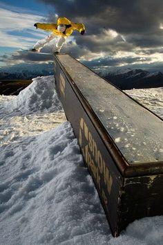 Snowboarding  #snowboard #snow