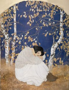 He Jiaying, Contemporary Chinese artist Born in 1957, He Jiaying entered the Tianjin Institute of Arts to study traditional Chinese painting when he was 20. After graduating he started teaching at his school.