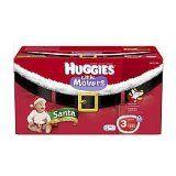 Reviews Huggies Little Movers Santa Diapers, Step 3, 66 Count Find Best Deals - http://topbrandsonsales.com/reviews-huggies-little-movers-santa-diapers-step-3-66-count-find-best-deals