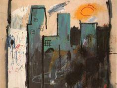 Jean-Michel Basquiat - Un poco de su obra. - Taringa!
