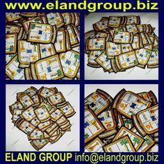 Blazer Family Crests Badges