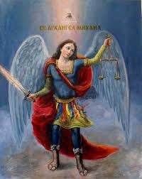 Statue of St. Michael on Tepeyac Hill - Google Search ...