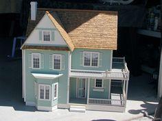 Dollhouse (color)