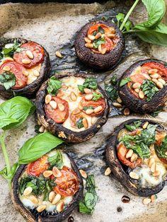 Vegetarian Cooking, Vegetarian Recipes, Cooking Recipes, Healthy Recipes, Food Crush, Fabulous Foods, Tapas, Veggie Recipes, Frisk