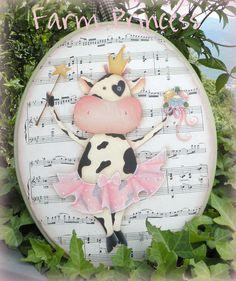 Farm Princess