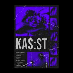 Techno posters vol.2