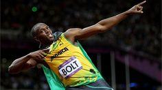Bolt, Usain Bolt