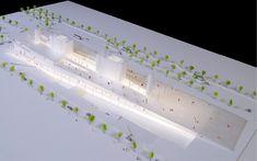 JDS Architects | Cheiljedang R&D center