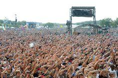 austin city limits music festival.