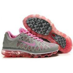 http://www.asneakers4u.com/ 429889 119 Nike Air Max 2011 Pink Grey D11053