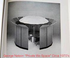 """""""We Space"""" circa 1970"""