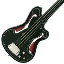 Back Catalog Memories: Ampeg AUB Bass | MyRareGuitars.com