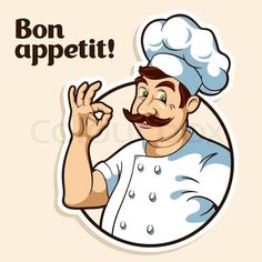 Hasil gambar untuk chef vector