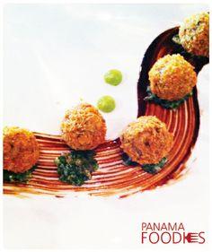 #PanamaFoodies • Risotto frito • www.panamafoodies.com   #FOODIES #PANAMA #YUM #risotto #Humo #FoodPorn #InstaFood #Love #FoodieLove #InstaFoodie #Flavors #InstaYum #Taste #InstaFlavor #Food #Foodigram