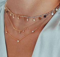 cute jewelry Accesories - Accesories jewelry - Accesories bag - Accesories aesthetic - Accesories he Dainty Jewelry, Cute Jewelry, Beaded Jewelry, Jewelry Accessories, Fashion Accessories, Jewelry Necklaces, Fashion Jewelry, Women Jewelry, Jewelry Box
