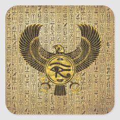 Egyptian Symbols, Ancient Egyptian Art, Ancient Symbols, Ancient Aliens, Ancient Artifacts, Ancient Greece, Ancient History, Egyptian Goddess, Egyptian Mythology