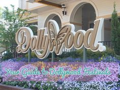 Use this guide to Dollywood Festivals in 2017. The featured festivals are free with admission to the award-winning Pigeon Forge theme park.  http://www.reservepigeonforge.com/travelguide/your-guide-to-dollywood-festivals/ #ReservePigeonForge