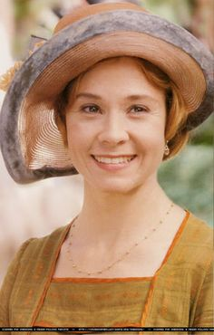 Anne in The Continuing Story. She changed so much in this movie.