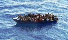 Detienen a 12 inmigrantes dominicanos al intentar entrar ilegalmente a Puerto Rico
