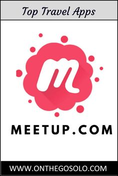 One of the newest travel apps I've added to my smartphone is Meetup.com and it's rapidly becoming a staple of my social life. The app benefits from the following five strengths: ease of setup, ease of use, variety, cost, and popularity. For solo travelers looking to meet people, it's well worth downloading.