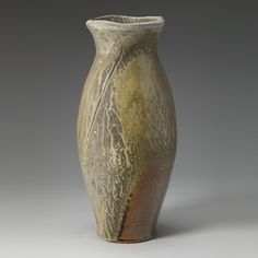 large thrown wood fired pottery - Google Search