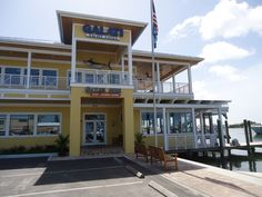 Ocean Star Restaurant new sushi and habachi restaurant on the North end of Anna Maria!