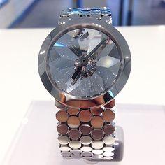 Swarovski watch - Lake of Shimmer