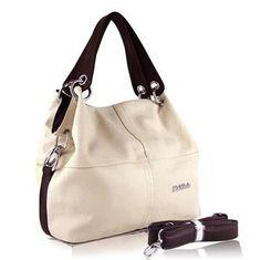 Shoulder Messenger Bag - themagnolia - 2
