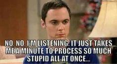 Love Sheldon