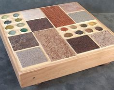 Build a Mosaic Plant Stand by Carolyn Hasenfratz In this article I'll show you how to make a stand to show off a special container plant. Mosaic Planters, High School Art, Container Plants, Mosaics, Art Lessons, Tiles, Mixed Media, Craft Ideas, Gardening