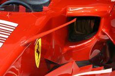 2007 Ferrari F1