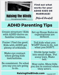 ADHD Parenting Tips to help reduce the chaos and calm your h.-ADHD Parenting Tips to help reduce the chaos and calm your home! ADHD Parenting Tips to help reduce the chaos and calm your home! Adhd Odd, Adhd And Autism, Parenting Plan, Parenting Hacks, Foster Parenting, Parenting Styles, Parenting Classes, Parenting Websites, Parenting Articles
