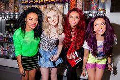 Little Mix Names | Little Mix