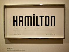 'Trademark' by RIchard Hamilton