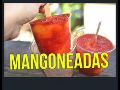 Easy Mangonada Recipe - how to make mangonada - YouTube