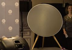 Bang & Olufsen Beoplay A9 Bang And Olufsen, Mirror, Home Decor, Decoration Home, Room Decor, Mirrors, Home Interior Design, Home Decoration, Interior Design