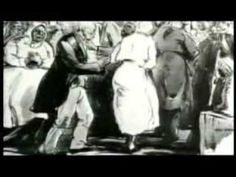 The Invention of Wings: at around 3:00, on Charleston slaves and their churches and music▶ The Ringshout & the Birth of African-American Religion - YouTube