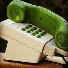 Téléphone vintage Barphone