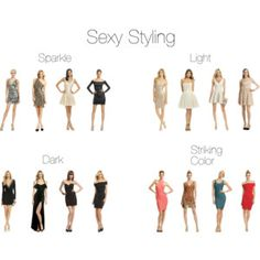 Sexy Styling Guide