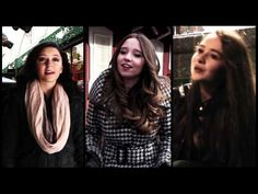 I'll Be Home For Christmas - Rascal Flatts - Cover by Ali Brustofski & Friends