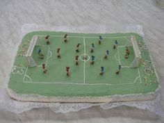 Pro malého fotbalistu.