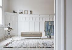 Herman Cph - pulk - slæde - opbevaringsbænk - dekoration -design - dansk design - interiør - boligindretning - indretning - opbevaring - designblog - nordiske riger