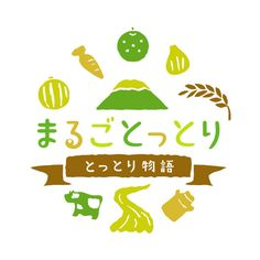 まるごとっとり とっとり物語 http://www.pinterest.com/chengyuanchieh/east-asian-logo/